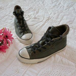 Converse x John Varvatos Forest Night Sneaker Sz8